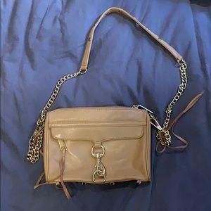 Rebecca Minkoff Mini Mac purse